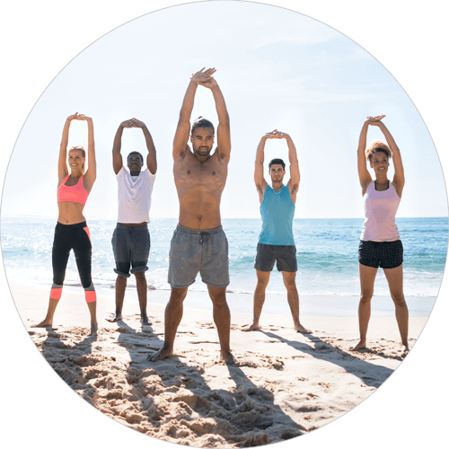 Yoga classes - Renaissance Health and Healing